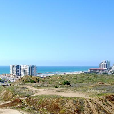 הרצליה – ראדיסון חוף התכלת