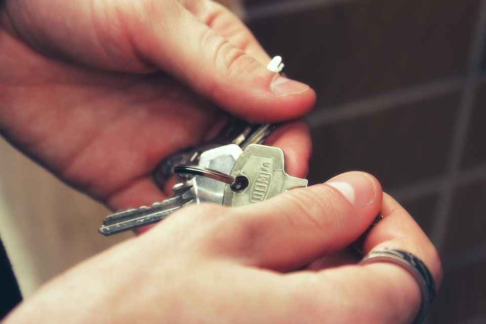 תמונה להמחשה מפתחות